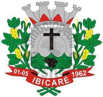 PREFEITURA MUNICIPAL DE IBICARÉ