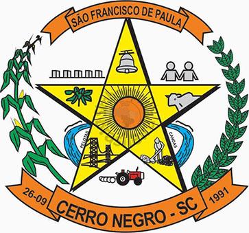 PREFEITURA MUNICIPAL DE CERRO NEGRO
