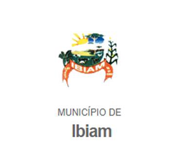 PREFEITURA MUNICIPAL DE IBIAM