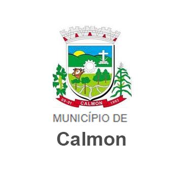 PREFEITURA MUNICIPAL DE CALMON