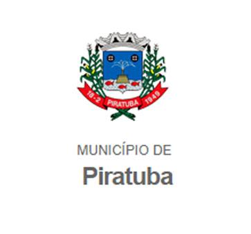 PREFEITURA MUNICIPAL DE PIRATUBA