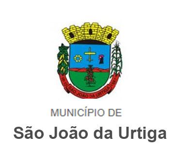 PREFEITURA MUNICIPAL DE SÃO JOÃO DA URTIGA