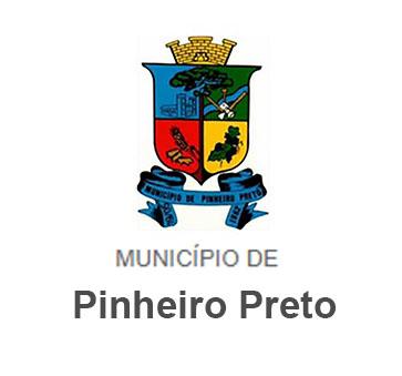 PREFEITURA MUNICIPAL DE PINHEIRO PRETO